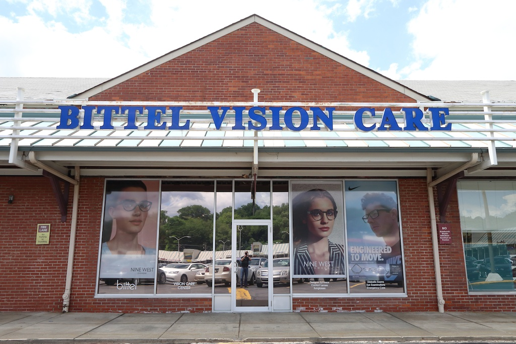 Bittel Vision Care in Caste Village