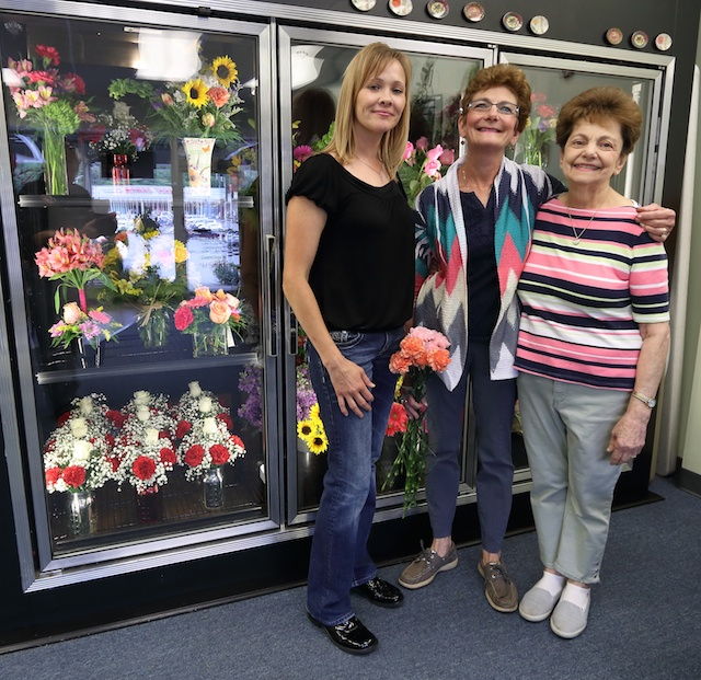 If you need flowers for that special moment look to Flowers by Terry in Caste Village. They have incredible arrangements, daily specials and have more awards than a daisy has petals. These ladies know their stuff and they are extremely friendly and professional.