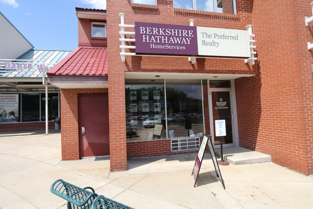 Located in Caste Village Berkshire Hathaway has over 4o agents ready to help you find the perfect home. If its commercial property you're interested in they can locate the perfect spot for your business. Find Berkshire Hathaway on the top and bottom floor of Caste Village Commons area.