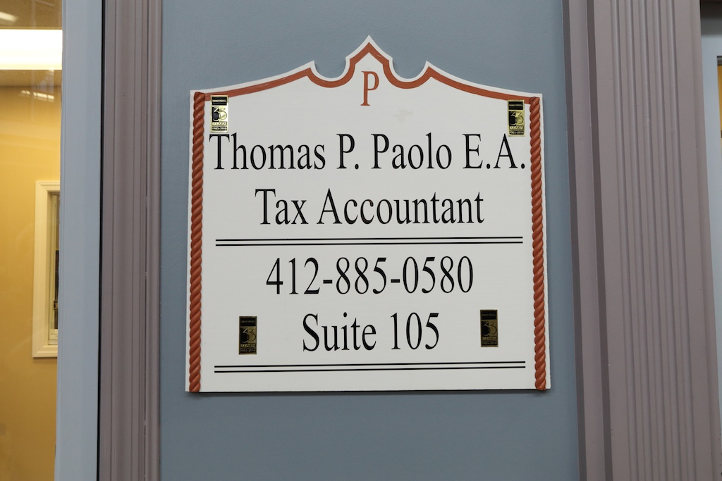Thomas Paolo Accountant in Caste Village 2
